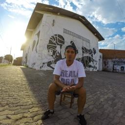 S3tArt-Doomer no Amazônia das Artes