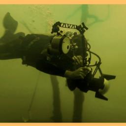 Teaser oficial de São Francisco Submerso