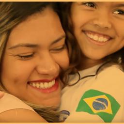 Campanha Dia das Mães Grupo Educacional CEV.