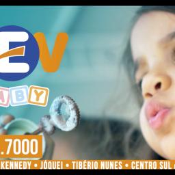 CEV Baby 2017