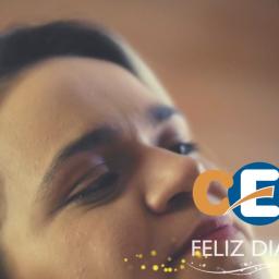 Dia das Mães Grupo Educacional CEV