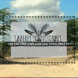Saberes Tradicionais •Temporada 02 – Episódio 01