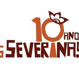 As Severinas 10 anos.